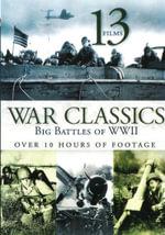 War Classics, Big Battles Of WWII
