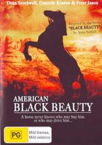 American Black Beauty - Danielle Keaton