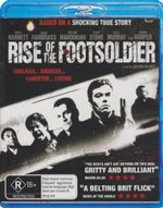 Rise of the Footsoldier - Ricci Harnett