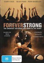Forever Strong - Sean Faris