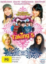 Taking 5 - Daniella Monet