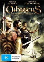 Odysseus : Journey to the Underworld - Steve Bacic