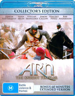 Arn - Collector's Edition - Joakim Natterqvist