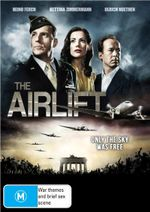 The Airlift - Bettina Zimmermann