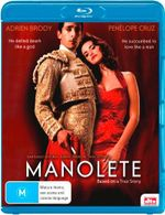 Manolete - Nacho Aldeguer