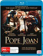 Pope Joan - Johanna Wokalek