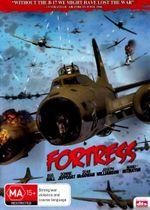 Fortress - Manu Intiraymi