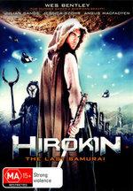 Hirokin - Laura Ramsey