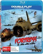 Fortress (Blu-ray/DVD) - Joseph Williamson