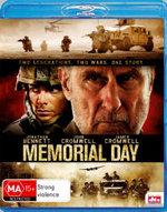 Memorial Day - Jonathan Bennett
