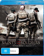Saints and Soldiers : Airborne Creed - Lincoln Hoppe