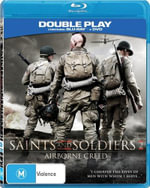 Saints and Soldiers : Airborne Creed (Blu-ray/DVD) - Virginie Fourtina Anderson