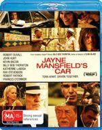 Jayne Mansfield's Car - Frances OConnor