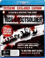 Rise of the Footsoldier : Extreme Extended Edition - Ricci Harnett