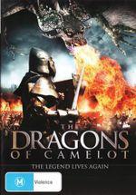 Dragons of Camelot - Sandra Darnell