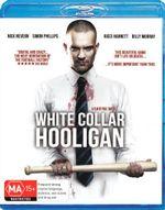 White Collar Hooligan - Nick Nevern