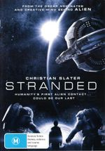 Stranded - Christian Slater
