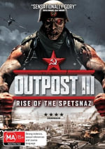 Outpost 3 : Rise of the Spetsnaz - Ivan Kamaras