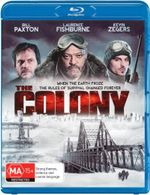The Colony - Kevin Zegers