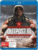 Outpost III : Rise of the Spetsnaz - Bryan Larkin