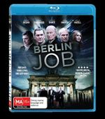 Berlin Job - Frank Harper