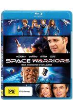 Space Warriors - Dermot Mulroney