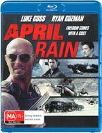 April Rain - Luke Goss