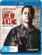Life of a King - Cuba Gooding jr