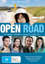 Open Road - Camilla Belle