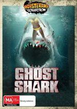 Ghost Shark - Mackenzie Rosman