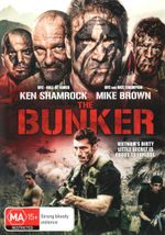 The Bunker - Ken Shamrock