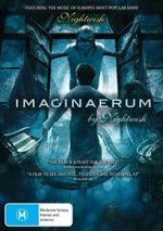 Imaginaerum - Marianne Farley; Francis X. McCarthy; Quinn Lord