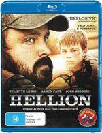 Hellion - Josh Wiggins