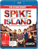 Spike Island - Rob James-Collier