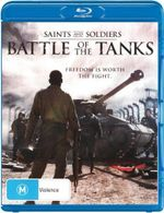 Saints and Soldiers 3 : Battle of the Tanks - Tim Shoemaker