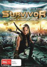 Survivor - Danielle Chuchran