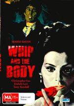 The Whip and the Body - Daliah Lavi