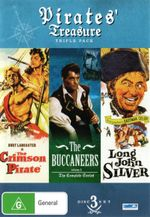 Pirates' Treasure - Robert Newton