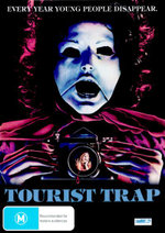 Tourist Trap - Chuck Connors