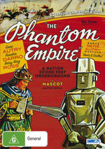 The Phantom Empire - Gene Autry