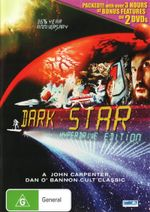 Dark Star - Remastered Hyperdrive Edition - Dan Obannon