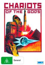 Chariots of the Gods - Eric Von Daniken