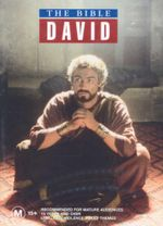 The Bible - David  - Jonathan Pryce