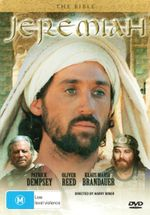 Jeremiah : The Bible Series - Patrick Dempsey