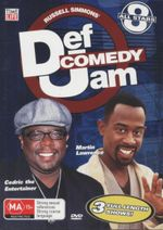 Russell Simmons' Def Comedy Jam : All Stars 8 - Martin Lawrence