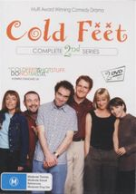 Cold Feet  : 2nd Series - 2 Disc Set - Declan Lowney