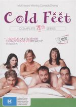 Cold Feet : Complete 4th Series - Fay Ripley