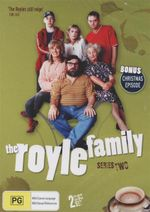 The Royle Family : Series Two - Plus Bonus Christmas Episode - Peter Banelack