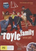 The Royle Family : Series Three - Bonus Christmas Episode - Caroline Aherne