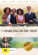 The Darling Buds of May : Series 1  - David Jason